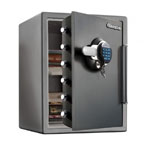 Sentry STW123GDC Water/Fire/Security Safe