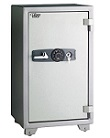 Eagle SS-100 Fire Resistant Safe, 2 Key Lock