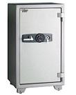 Eagle SS-100 Fire Resistant Safe, 2 Key Lock