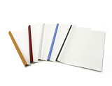 Unibind Unicover Flex Thermal Cover, 340mm Spine, Dark Blue Colour (Box Of 24