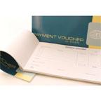 Voucher Payment Book