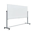 White Board with weal 90X120CM